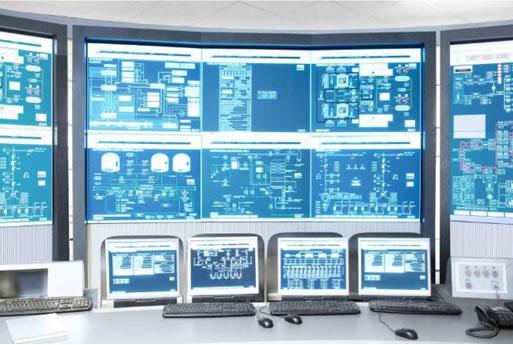 Robotics Control