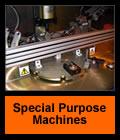 special purpose machines