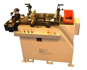 Chain Splitting Machine
