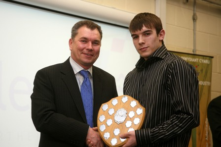 National Certificate Student of the Year Shield