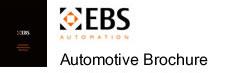 EBS Company Brochure - Automotive