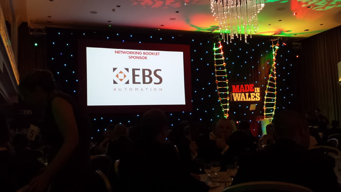 Made In Wales Awards