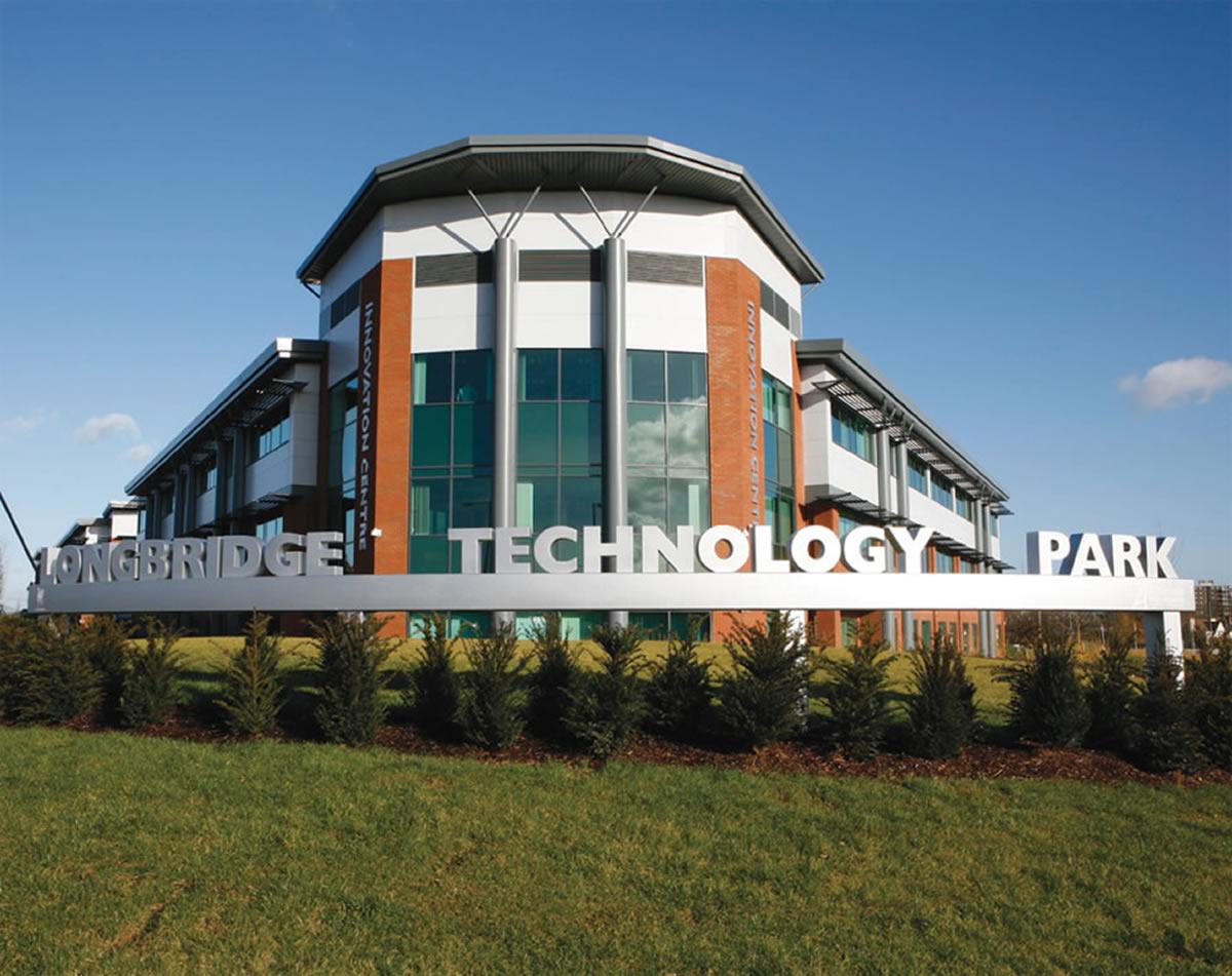 EBS Automation Ltd announces new office opening in Longbridge